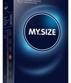 MY.SIZE 57 (10 шт)