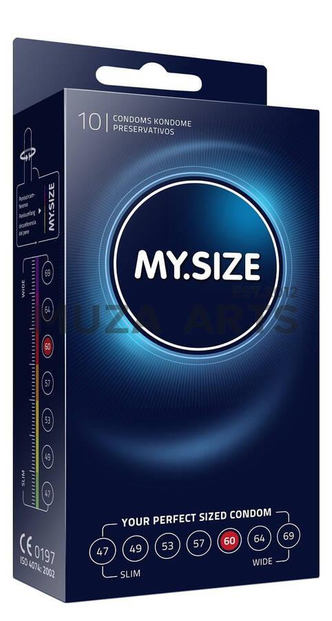 MY.SIZE 60 (10 шт)