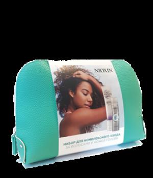 Подарочный набор для комплексного ухода за волосами NIOXIN 3D Intensive
