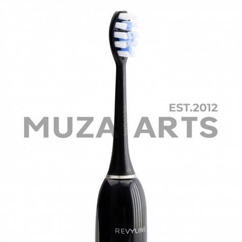 Звуковая зубная щётка Revyline RL 010 Black